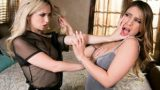 Kristen Scott and Jane Wilde Our First Fight