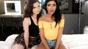 Naomi Woods and Sabina Rouge Are You Even Listening?