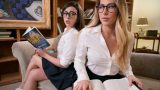 Real Magic with Carter Cruise and Whitney Wright